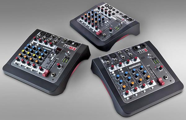 allen-heath-zed-mini-mixers