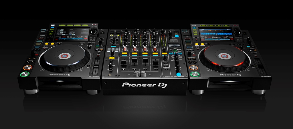 Hivatalos Megjelent A Pioneer Cdj 2000nxs2 233 S A Djm