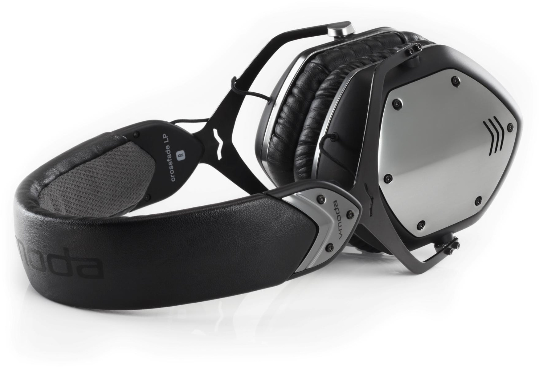 V-MODA Crossfade LP metal