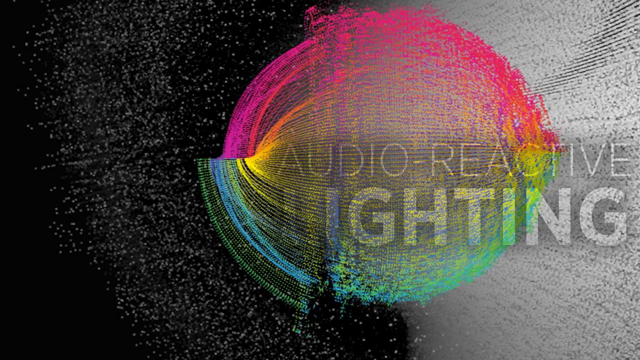 audio-reactive-dj-projects