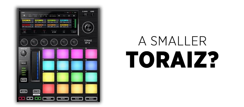 toraiz-sp8-concept