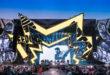 Hatalmas SGM felhozatal a Robbie Williams turnén