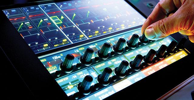Soundcraft Vi1000 – Új méretben érkezik a Vi széria tudása