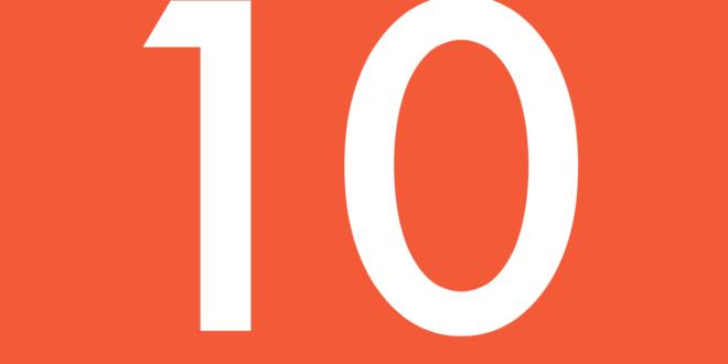 Ableton Live 10!