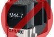 A Shure befejezi a tűgyártást