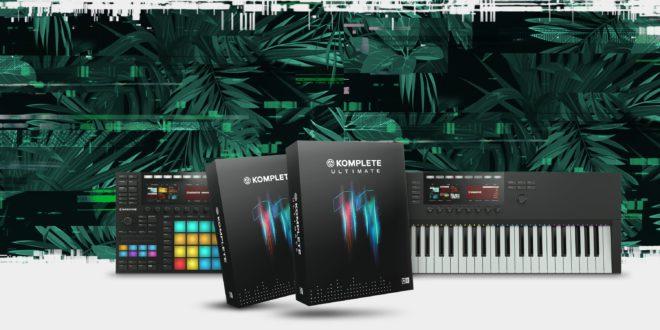 Summer of Sound – újabb észveszejtő akció a Native Instruments jóvoltából – UPDATED