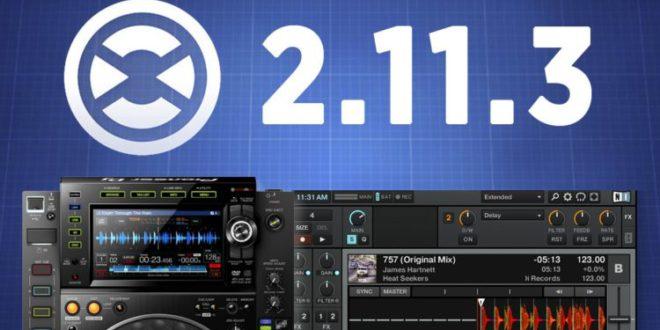Traktor Pro 2.11.3 elérhető: HID javítások, Xone + DJM Scratch támogatás és egy titokzatos A&H mixer