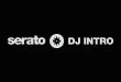 A Serato DJ Intro szoftver rövid telepítési útmutatója