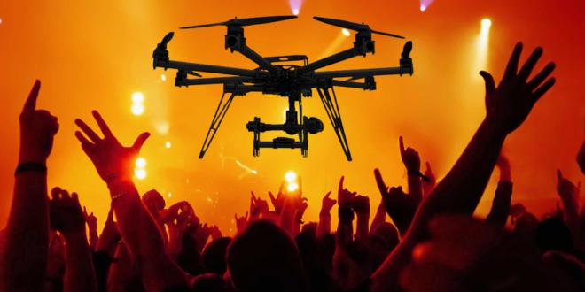 Videózás földön és égen – DJI értékesítési pont lettünk