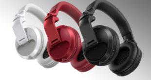 A Pioneer DJ a tegnapi nap folyamán bejelentette a HDJ-X5 vezeték nélküli  verzióját. A gyártó piacra dobott végre egy olyan fejhallgatót a2a004468d