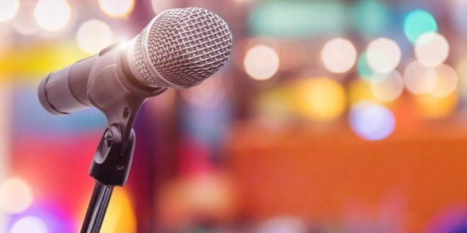 Egyszerűen, vezeték nélküli mikrofonok