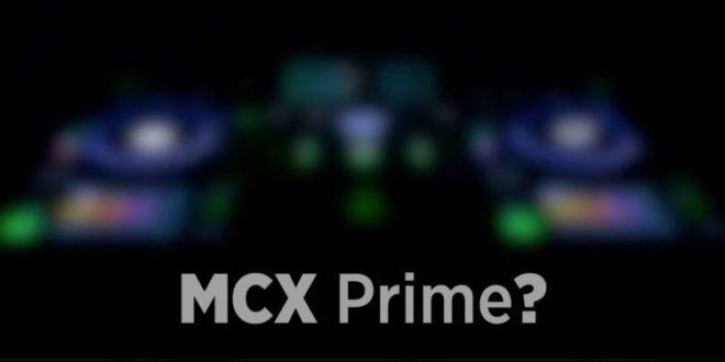 A Denon válasza az XDJ-RX2-re?