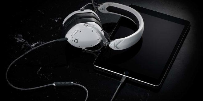 V-moda fejhallgató erősítő kábel