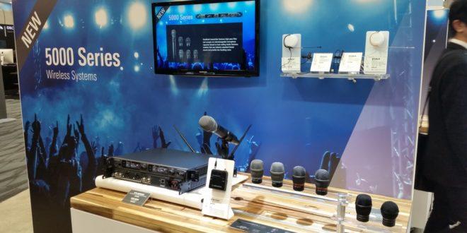 Audio-Technica 5000-es széria