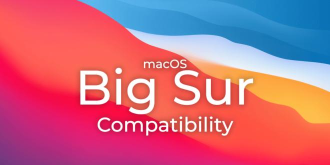 """Focusrite termékkompatibilitás és a macOS 11 """"Big Sur"""""""